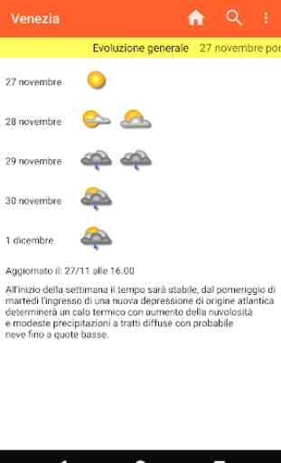 Veneto Meteo 1