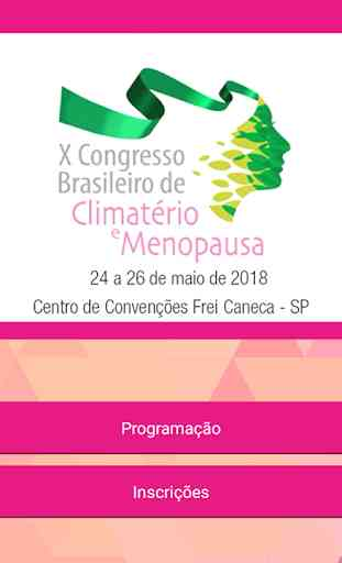 X CONGRESSO BRAS. CLIMATERIO 1