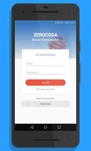 Zerocoda 1