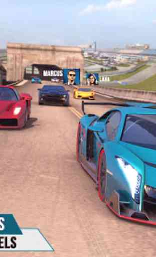 Turbo Drift Race 3d : New Sports Car Racing Games 1