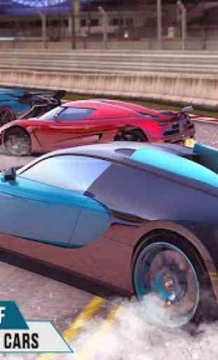 Turbo Drift Race 3d : New Sports Car Racing Games 2