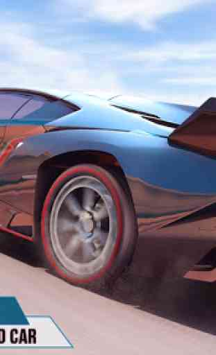 Turbo Drift Race 3d : New Sports Car Racing Games 4