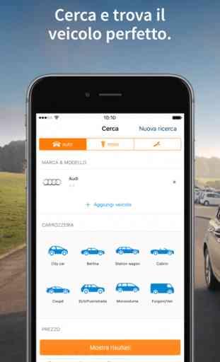 AutoScout24 offerte auto usate 2