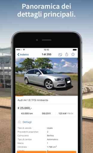 AutoScout24 offerte auto usate 4