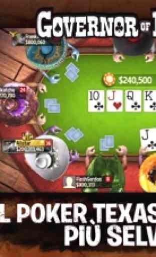 Governor of Poker 3 - Online 2