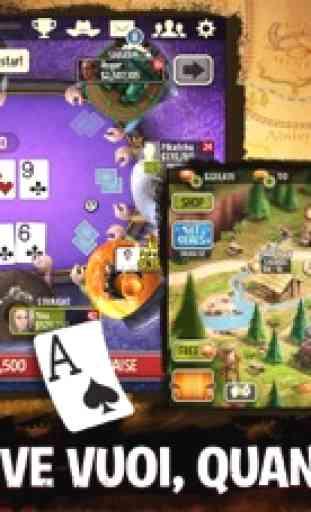 Governor of Poker 3 - Online 4