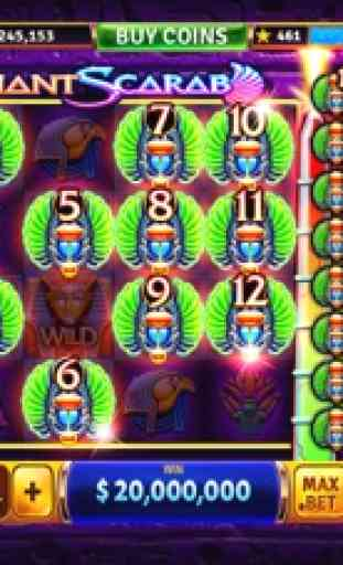 Slots Casinò – House of Fun™ 3