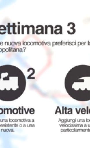 Mini Metro 4