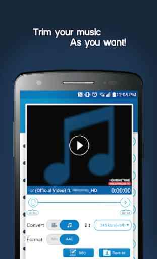 Video MP3 Converter 3