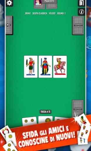 Scopa Più - Giochi di Carte 1