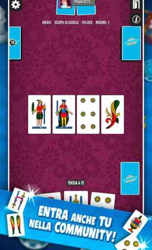 Scopa Più - Giochi di Carte 2