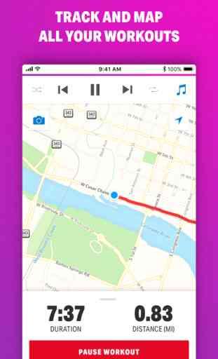 Map My Walk image 1